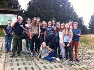 Zu Gast in Clausthal-Zellerfeld