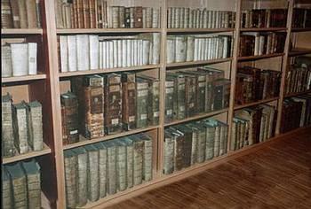 Bibliotheken sind das Aushängeschild