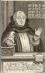 Johannes Tetzel