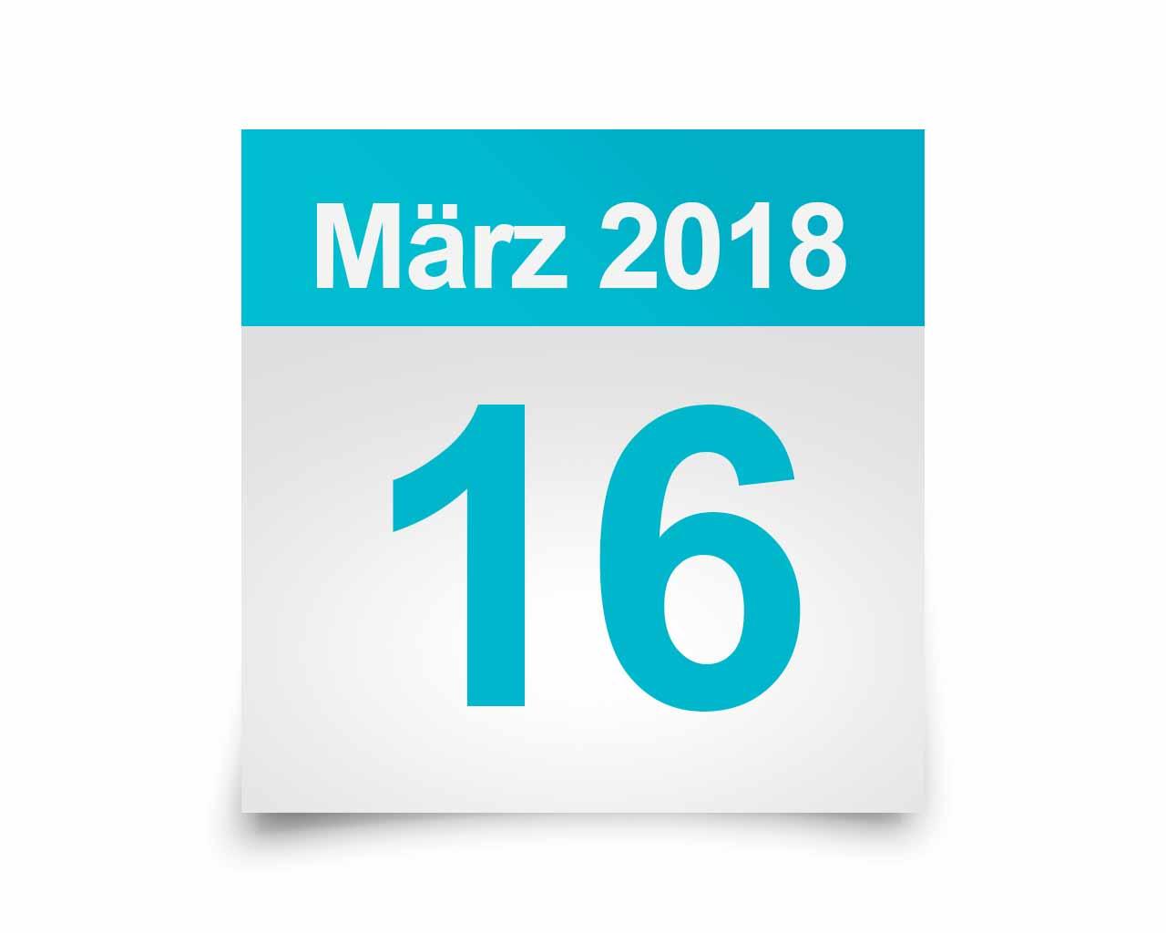 Frühlingskonzert 2018