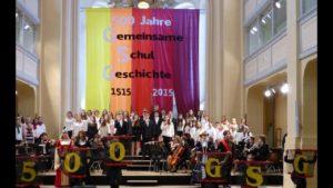 500 Jahre Tradition